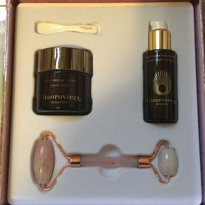 Omorovicza Precious Minerals Collection Set Cream